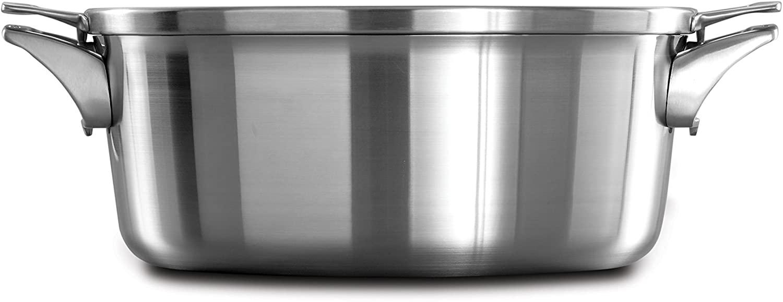 best dutch ovens - calphalon