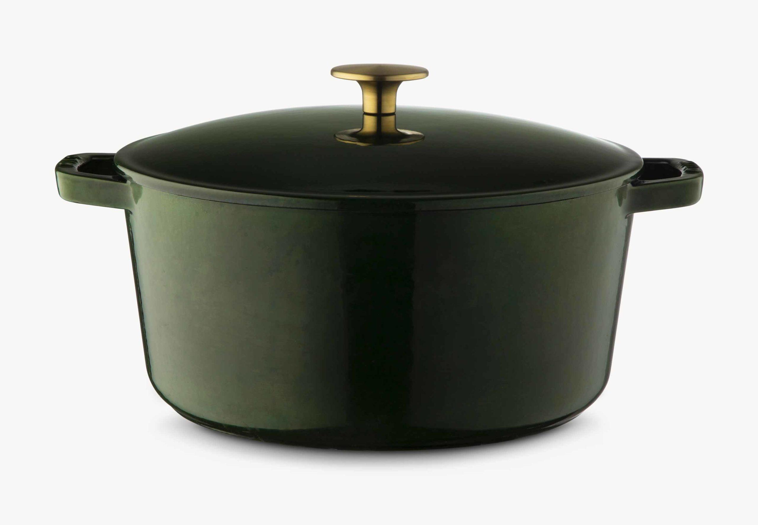 best dutch ovens - milo classic