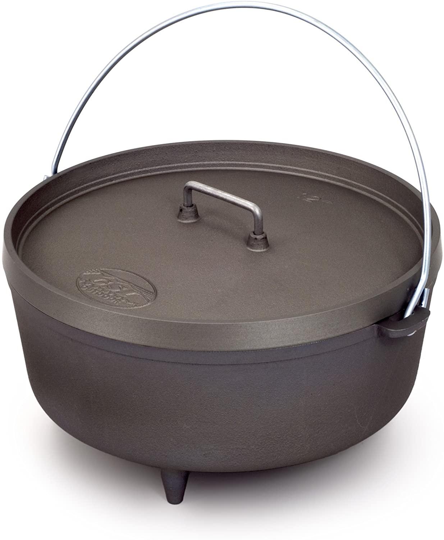 best dutch ovens - cast iron