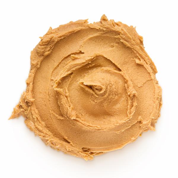 nut butter - best snacks