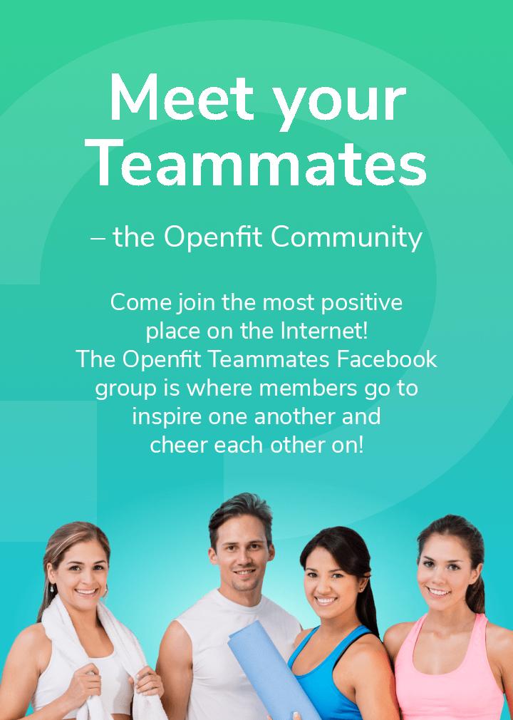 Openfit Community