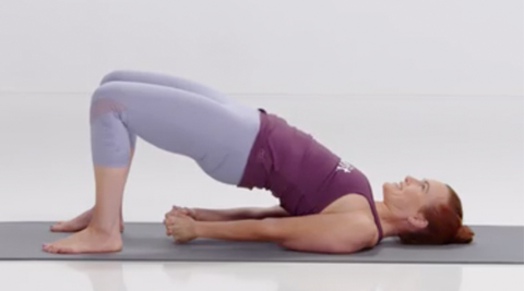 Openfit Yoga Guide - Live Yoga