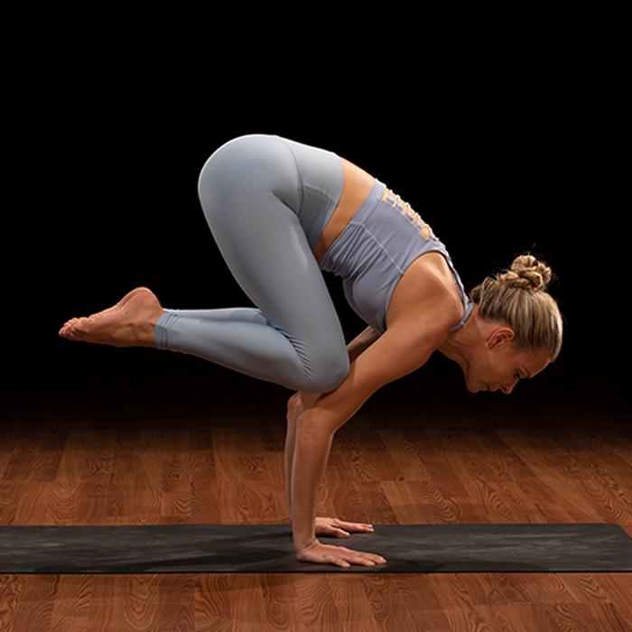 Openfit Yoga Guide - Yoga52 Levels