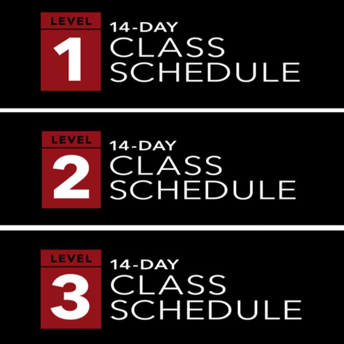 Openfit Yoga Guide - Yoga52 Calendars