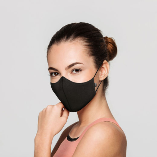 best face mask - the well