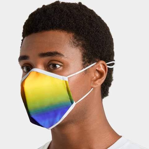 best face mask - rhone