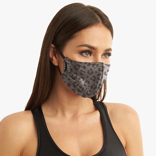 best face mask - koral