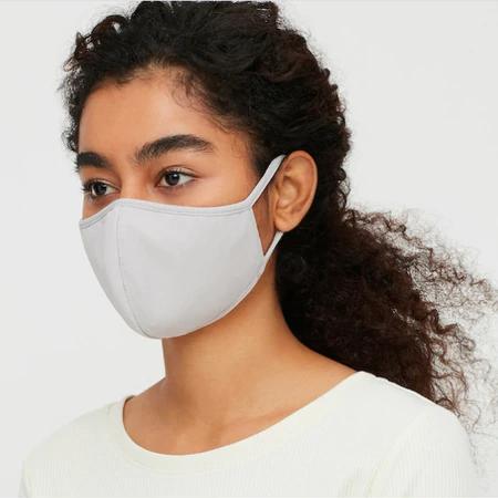 best face mask - uniqlo
