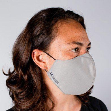 best face mask - rei