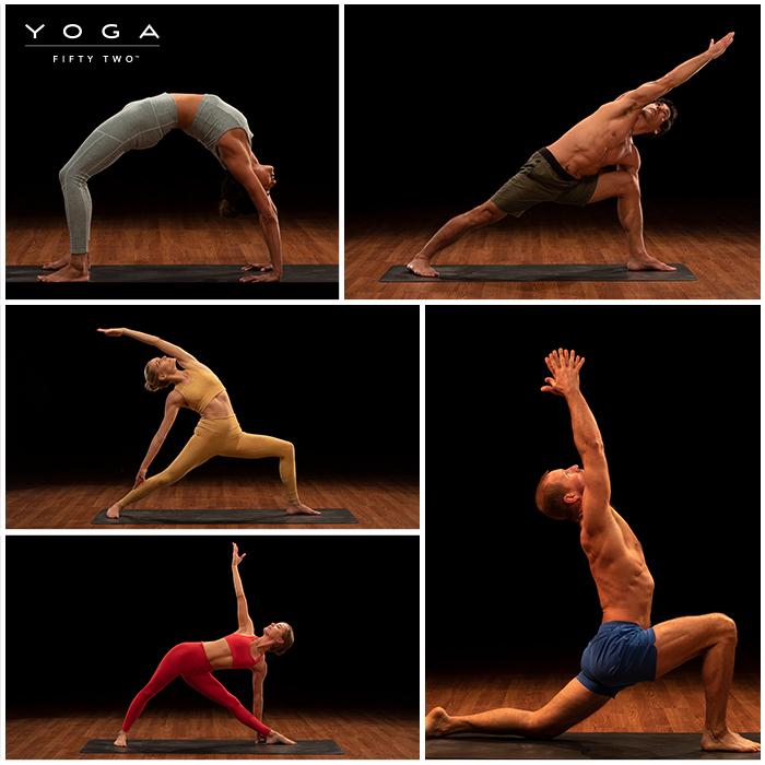 Yoga52 Trainers