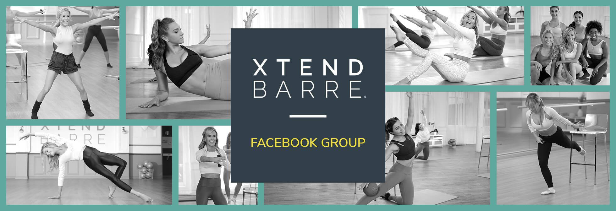 Xtend Barre Facebook Group