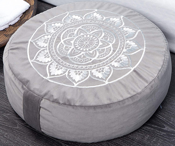 Florensi Meditation Cushion | meditation pillow