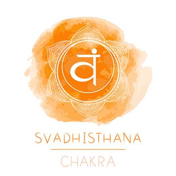 svadhisthana chakra | chakras