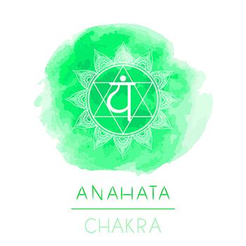anahata chakra | chakras