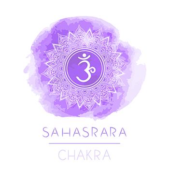 sahasrara chakra | chakras