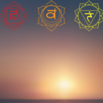 list of chakras and their colors | chakras