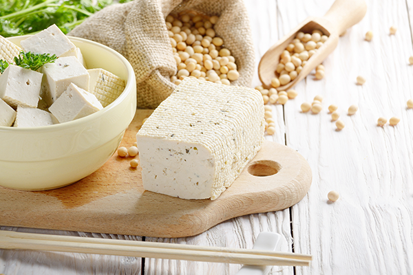 tofu and bean | nutrition questions answered