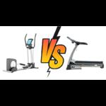 elliptical facing off with treadmill | elliptical vs treadmill