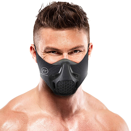 fitgame workout mask | amazon gifts