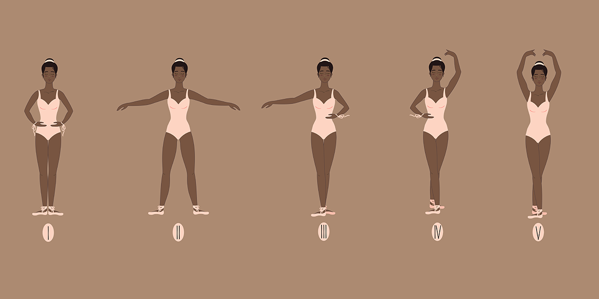 how to stand on your toes in ballet