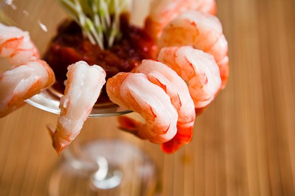 shrimp cocktail | how to cook shrimp