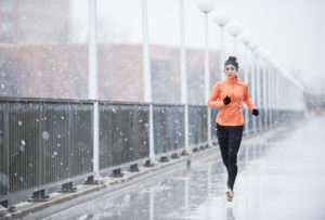 how to find time to workout during the holiday season