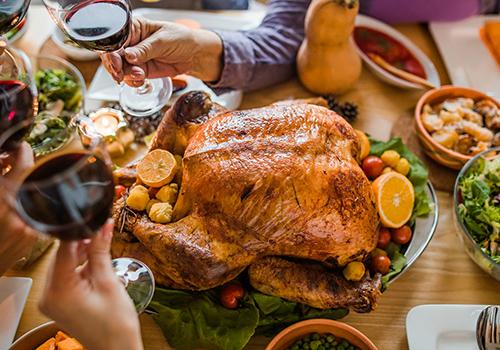 thanksgiving dinner | thanksgiving guide