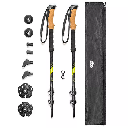 cascade mountain tech poles | target christmas gifts