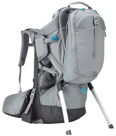 thule baby carrier | best baby carriers for walking