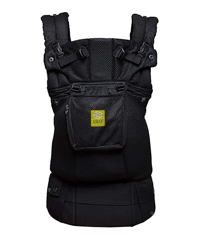 lillebaby baby carrier | best baby carriers for walking