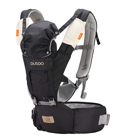glisoo baby carrier | best baby carriers for walking