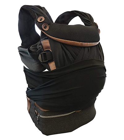 boppy baby carrier | best baby carriers for walking