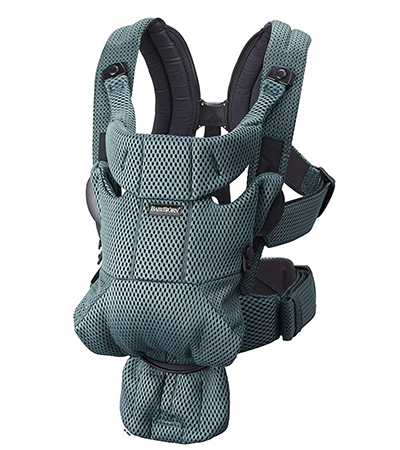 babybjorn baby carrier | best baby carriers for walking