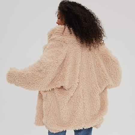 free people jacket | self care essentials