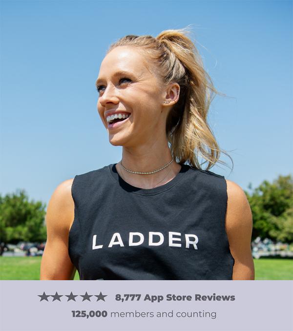 Ladder-Openfit App Reviews