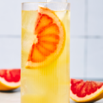cup of hydration with grapefruit | hydration grapefruit hack