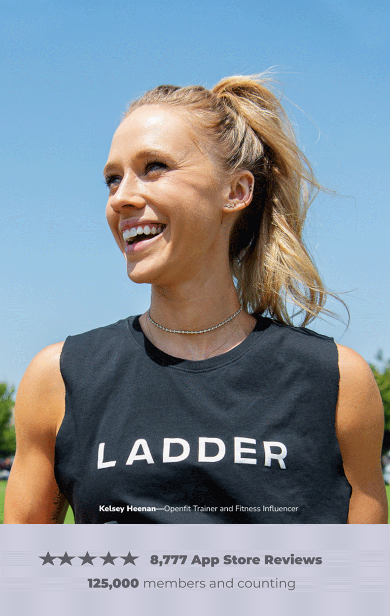 Ladder-Openfit