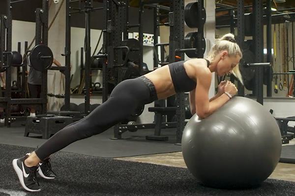 pot stirrer demonstration | lebron james abs workout
