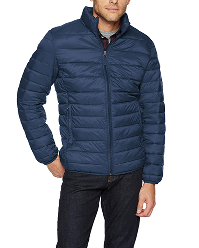 amazon essentials packable jacket | winter workout jackets
