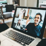 friends on video call | good things that happened in 2020