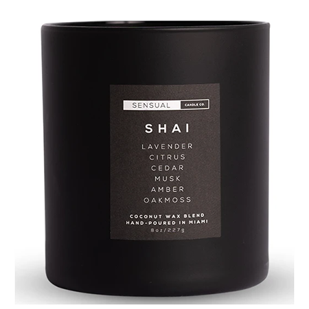 Calming Candles | best gifts for positivity
