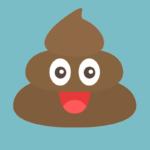 cartoon poop   poop health