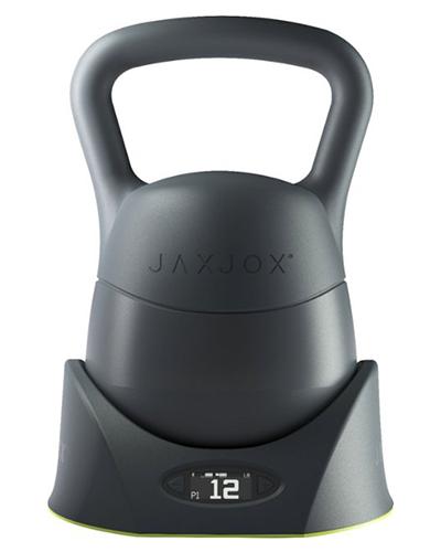 jaxjox kettlebell | adjustable kettlebell