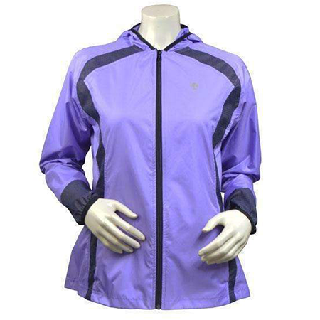 illuminite jacket | night running gear