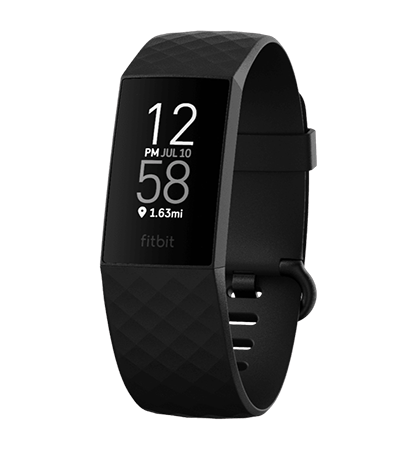 fitbit charge 4 | best fitness tracker