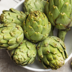artichokes in a bowl | how to cook artichokes
