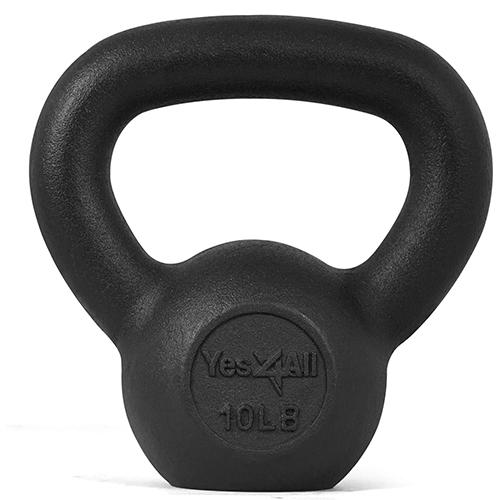 yes4all kettlebell | kettlebell swing