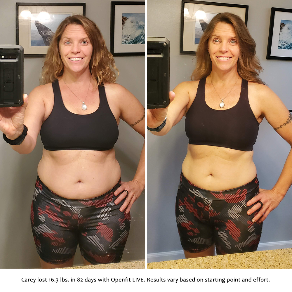 how to take before and after photos