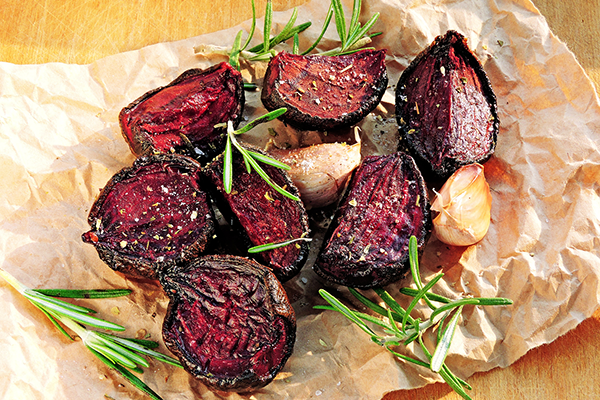 roasted beets | how to cook beets