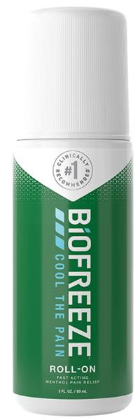 biofreeze muscle rub | best muscle rubs